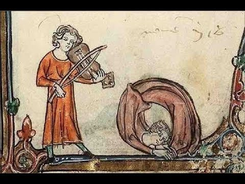 FLAT EARTH BRITISH.The Sound Of Healing! Or Destruction & 14th Century 'The Sweeney'!! thumbnail