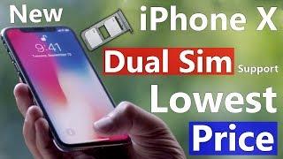 Dual Sim iPhone XR Price & Launch in India 🔥