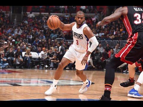 Best Assists: 2017 NBA Regular Season