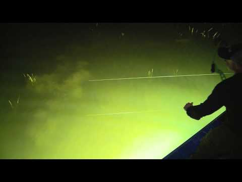 Texas Bowfishing - North American Hunter '14 Show 4 FEATURE