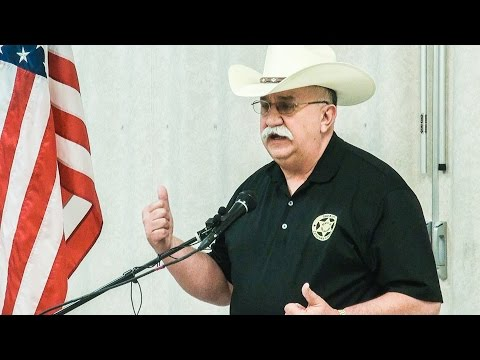 Two Oklahoma sheriffs debate Civil Asset Forfeiture