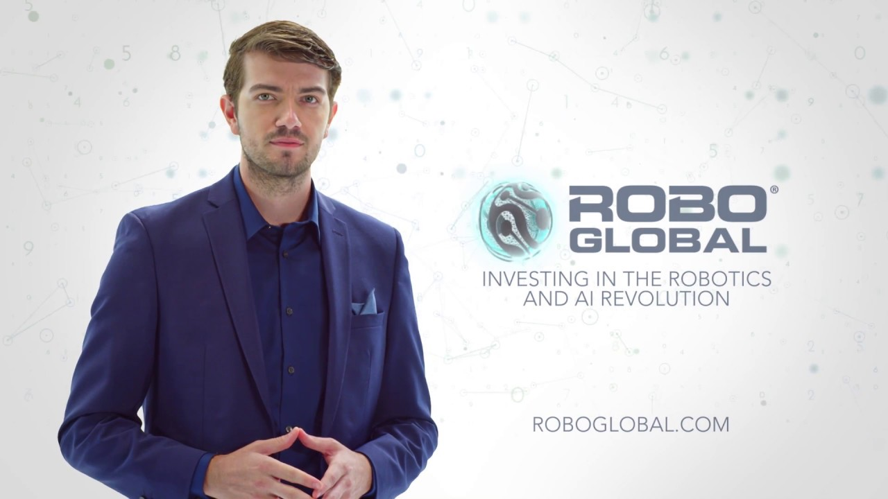 ROBO Global - Investing in the Robotics & AI Revolution