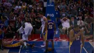 Top 10 NBA Bloopers of 2012!
