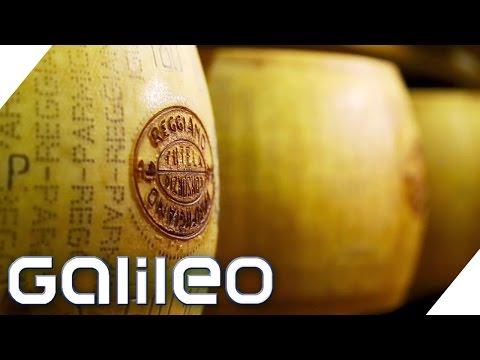 Download Youtube: Weg des Parmesan | Galileo | Galileo | ProSieben