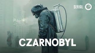 Czarnobyl - Recenzja serialu