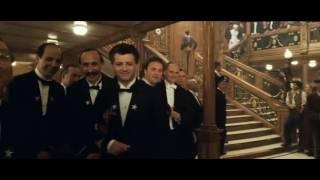 Самый романтический момент в фильме Титаник