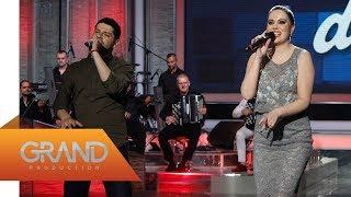 Marina Stefanovic i Dusan Sejn Mandic - Necu prezivjeti - PZD - (TV Grand 29.05.2019.)