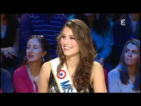 Jean-Luc Lemoine décrypte l'élection de Miss France 2011 (Bureau des Plaintes)