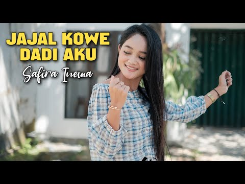 safira-inema---jajal-kowe-dadi-aku-|-dj-kentrung-(official-music-video)