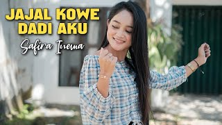 Safira Inema - JAJAL KOWE DADI AKU | Dj Kentrung (Official Music Video)