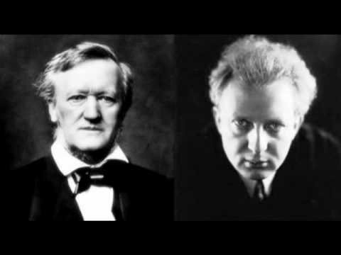 Tristan and Isolde (Richard Wagner) - Prelude to Act 3 - Conducted by Leopold Stokowski