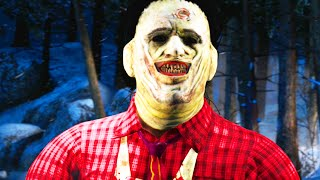 """HOW TO PLAY KILLER LEATHERFACE - Mortal Kombat X """"Leatherface"""" Gameplay"""