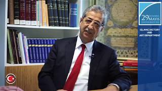 Islamic History and Art Department - Prof. Dr. Muhittin Serin