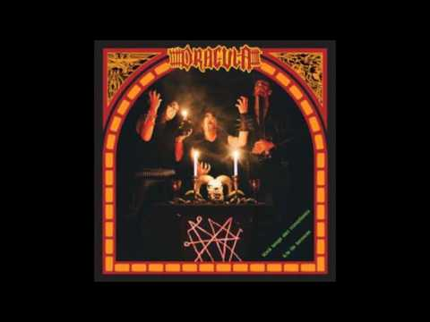 Dracula - Black Wings Over Transylvania [Single] (2014)