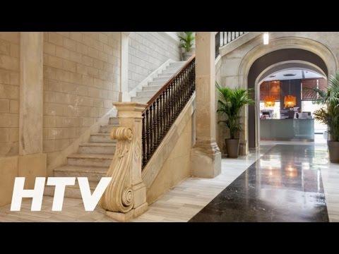 Hotel Petit Palace Boqueria Garden en Barcelona