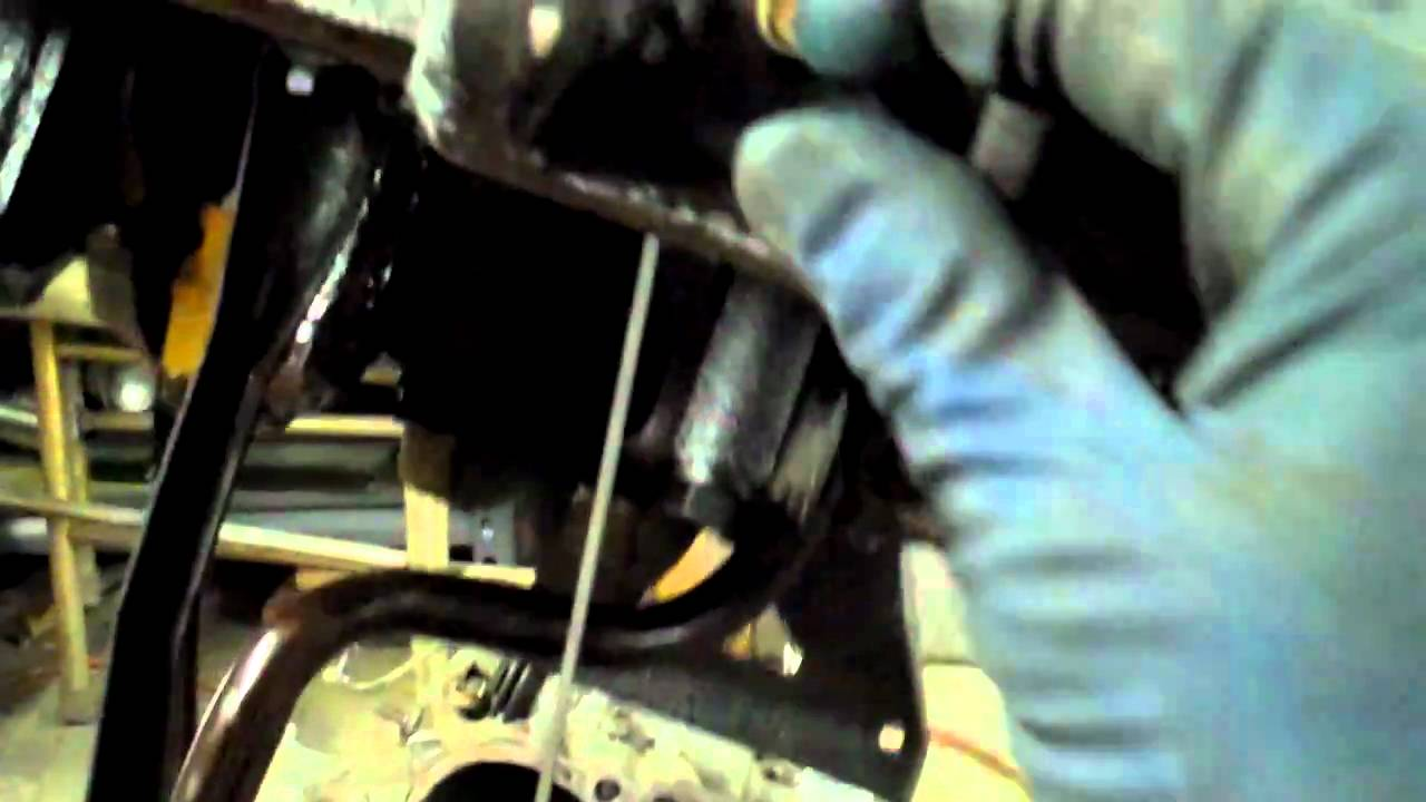Rod Knock What It Looks Like Inside The Engine Youtube Vw Passat V6 Oil Pan Diagram On Honda Accord