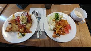 서울7호선 상동역 맛집 : 2020.12 피자몰(런치부…