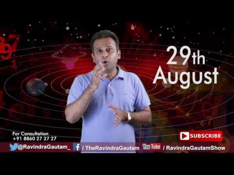 Astrological Prediction for the Person Born on 29th August | Astrology Planets