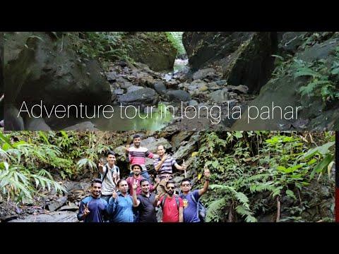Beautiful kulaura। Adventure toure in Long la pahar। ষোল কোটা সং।
