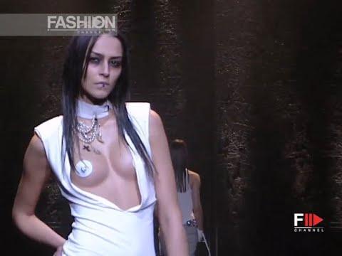 JOHN RICHMOND Full Show Fall Winter 2004 2005 Milan by Fashion Channel