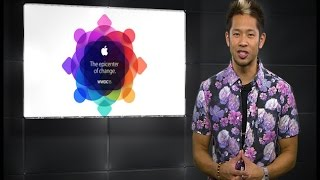Apple Byte - Apple TV looks to be the focus at WWDC 2015