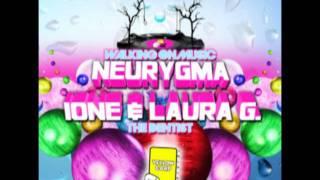 Neurygma - Walking On Music