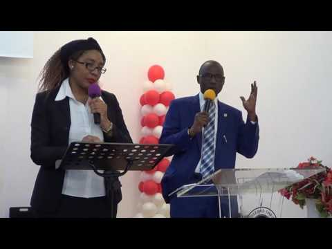 Sunday sermon at Victory House Brussels 26 03 2017
