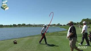 Kevin Kisner's Superb Golf Highlights 2017 Arnold Palmer Mastercard PGA Tournament