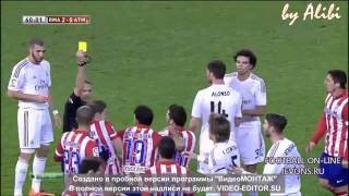 Кубок Испании 2013 14 Реал Мадрид - Атлетико Мадрдид(Кубок Испании Реал Мадрид - Атлетико Мадрид 2013-14., 2014-02-12T20:24:37.000Z)