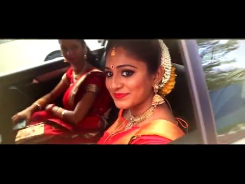 Cinematic Wedding Video Trailer of Sivakumar & Sutha