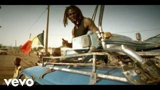 Tiken Jah Fakoly - Y'en a marre ft. Yaniss Odua