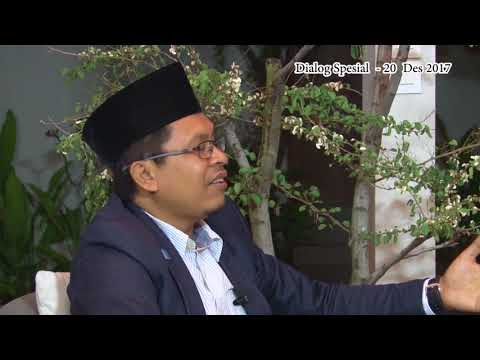 Love for All, Hatred for None ( part 2 )  - Dialog spesial, 20 Des 2017
