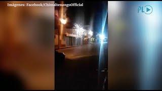 Temblor de 7.8 grados Richter sacude Guatemala | Prensa Libre