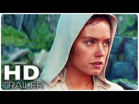 STAR WARS 9 Duel Trailer (2019) The Rise Of Skywalker Movie HD