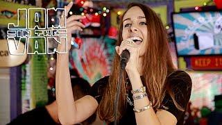 JANELLE KROLL - 'FVR' (Live at JITV HQ in Los Angeles, CA) #JAMINTHEVAN
