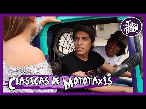 CLÁSICAS DE MOTOTAXIS   DeBarrio