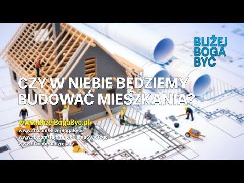 Czy w niebie będziemy budować mieszkania? (webinar 4)