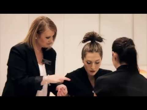 Beauty & Hair Academy Of Australia | Custom Video