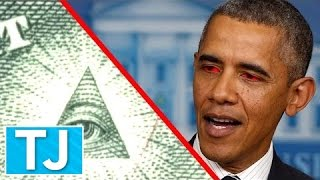 Obama is Illuminati PROOF