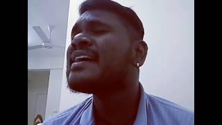 Cover images Verrattaama Verratturiye cover from Veera sung by Sid Sriram