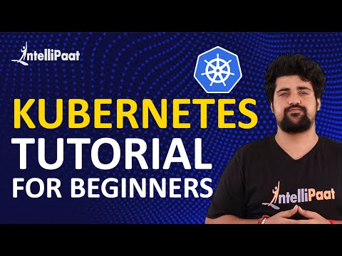 Top Kubernetes Interview Questions And Answers - Intellipaat Blog