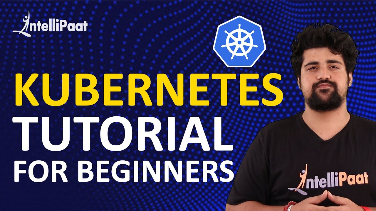 Top Kubernetes Interview Questions and Answers - Intellipaat