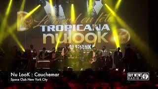 Nu Look : Cauchemar Space Club New York City Novembre 2019