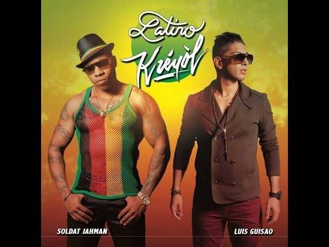 2 - DALE - LATINO KREYOL - SOLDAT JAHMAN & LUIS GUISAO