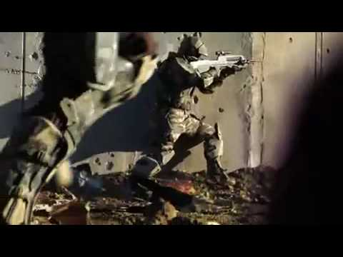 Halo 3 Landfall Trilogy Arms Race Combat Last One Standing