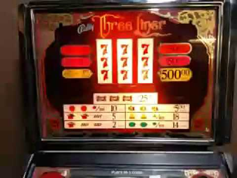 Bally classic slot machine caribbean stud poker online