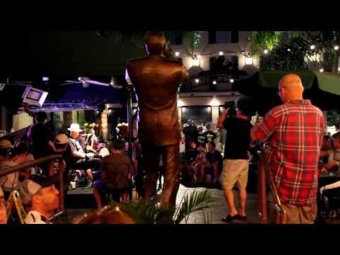 Jazz in the Park, Bourbon Street, New Orleans