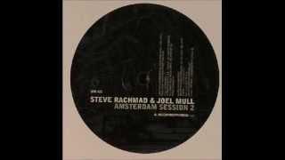 Steve Rachmad & Joel Mull - Mechanophobia