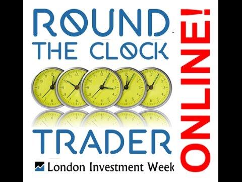 Round the Clock Trader 14th December 2016