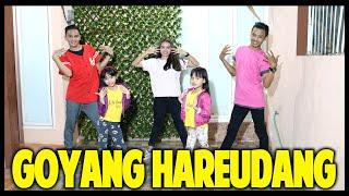 Download lagu GOYANG HAREDANG PANAS PANAS - HAREUDANG - TIK TOK VIRAL